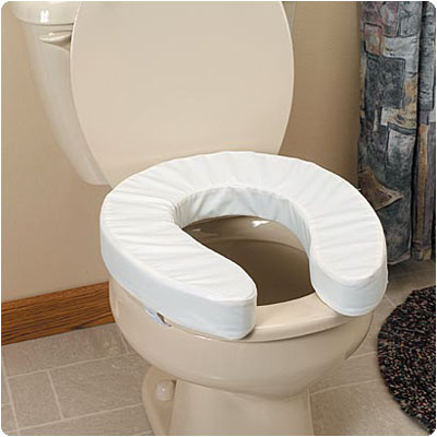 most comfortable toilet seat. Padded Toilet Seat HomeCare Medical Supplies  ProductsCarib Rehab
